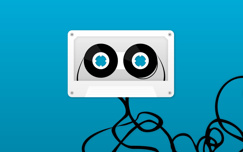 Cassette-SOny